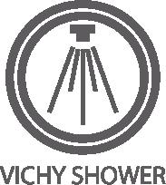 Vichy-Shower